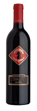 Summers Estate Wines Malbec Bottle Preview
