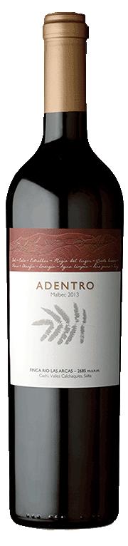 Vinos Adentro Vinos ADENTRO Bottle Preview
