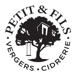 Les Vergers Petit et Fils Logo
