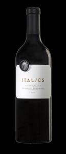Italics Winegrowers Italics Estate Cabernet Sauvignon Bottle Preview