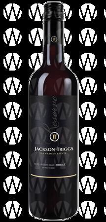 Jackson-Triggs Okanagan Estate Winery Reserve Shiraz