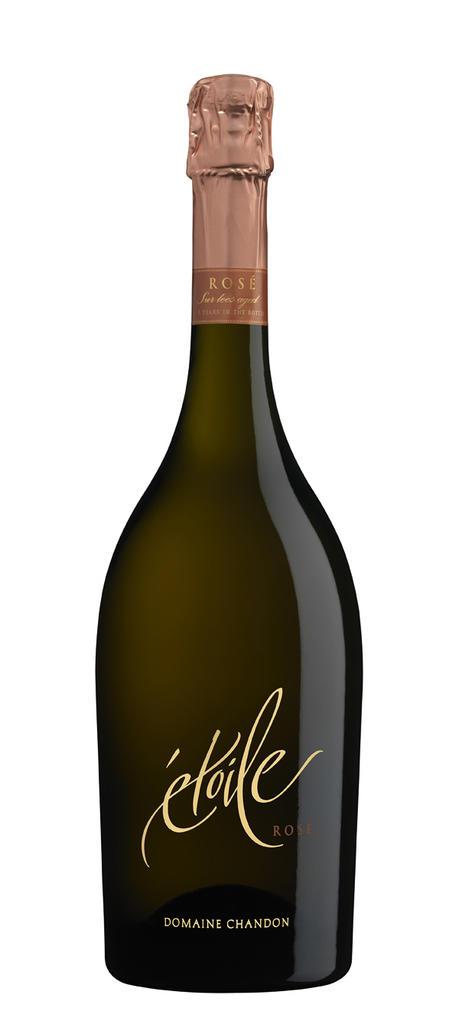 Domaine Chandon US étoile Rosé Bottle Preview