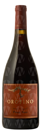 Orofino Vineyards Home Vineyard Pinot Noir