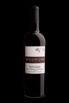 Bergevin Lane Vineyards Intuition Cabernet Sauvignon Bottle Preview