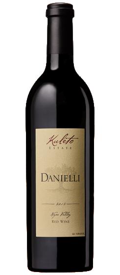 Danielli Bottle
