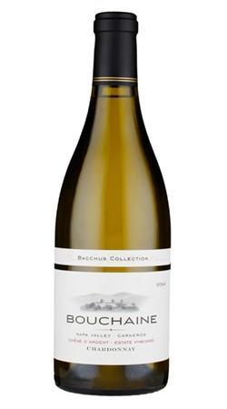 Bouchaine Chene d'Argent Chardonnay Bottle