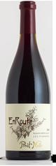 "Bella Union Winery EnRoute Pinot Noir, Russian River Valley, ""Les Pommiers"" Bottle Preview"