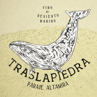 Traslapiedra Logo