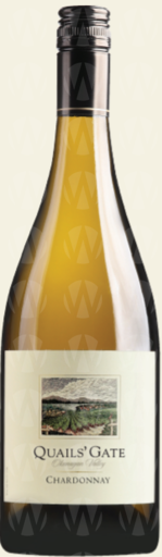 Quails' Gate Winery Chardonnay