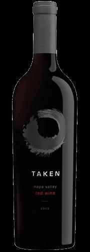 Taken Wine Company Taken Bottle Preview