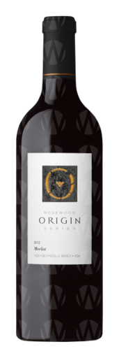 Rosewood Estates Winery Origin Merlot