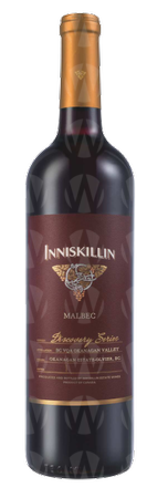 Inniskillin Okanagan Vineyards Discovery Series Malbec