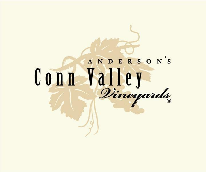 Anderson's Conn Valley Vineyards Logo