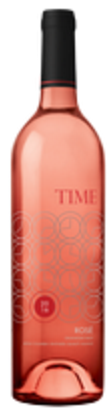 Time Estate Winery Rosé