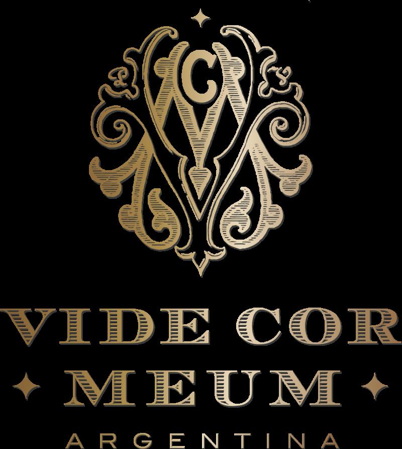 Vide Cor Meum Logo