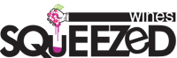 Squeezed Wines Logo