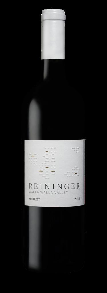 REININGER Winery REININGER Merlot Bottle Preview