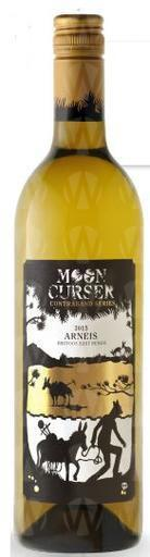 Moon Curser Vineyards and Winery Arneis