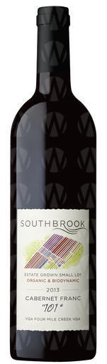 Southbrook Vineyards Estate Cabernet Franc '101'