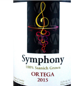 Symphony Vineyard ortega