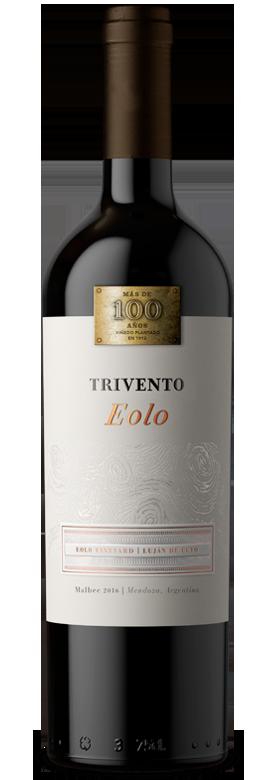 Trivento Eolo Bottle Preview