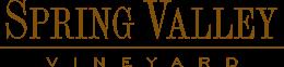 Spring Valley Vineyard Logo