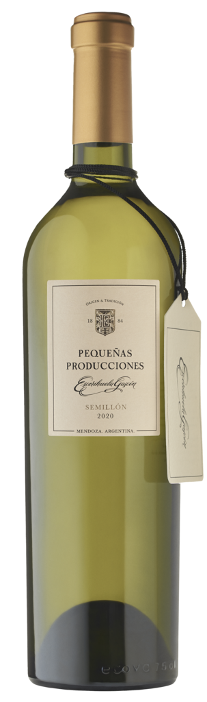 Escorihuela Gascón Escorihuela Gascón Pequeñas Producciones - Semillón Bottle Preview
