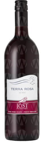 Jost Vineyards Terra Rosa