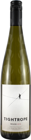 Tightrope Winery Riesling