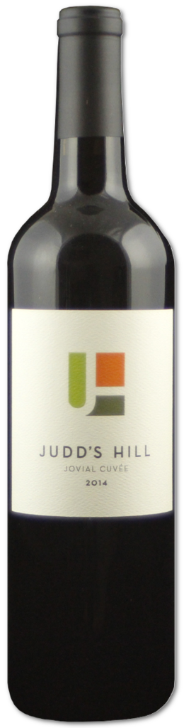 Judd's Hill JOVIAL CUVEE Bottle Preview