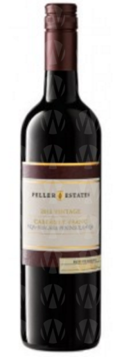 Peller Estates Winery Private Reserve Cabernet Franc