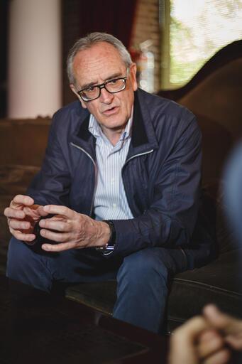 Jean Claude Berrouet Avatar