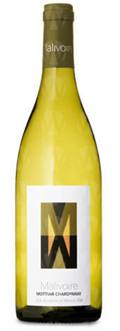 Malivoire Wine Company Mottiar Chardonnay
