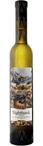 Nighthawk Vineyards Special Select Late Harvest Gewurztraminer