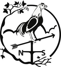 Southend Farm Vineyards Logo