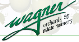 Wagner Orchards & Estate Winery Logo