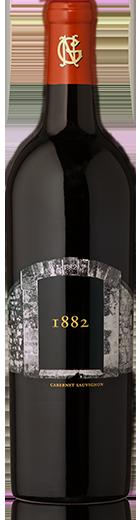 Inglenook 1884 Cabernet Sauvignon Bottle Preview