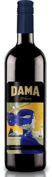 DAMA Wines Grenache Bottle Preview