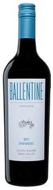 Ballentine Vineyards Zinfandel Bottle Preview