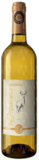 Vignoble de l'Orpailleur Réserve