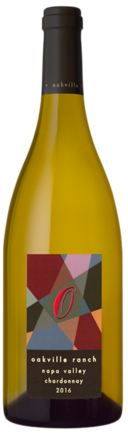 Oakville Ranch Vineyards Chardonnay Bottle Preview