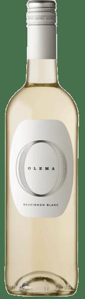 Amici Cellars Olema Sauvignon Blanc Loire Valley Bottle Preview