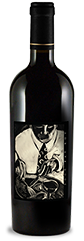 Behrens Family Winery Fat Boy Bottle Preview