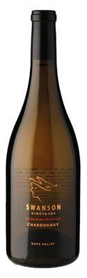 Swanson Vineyards Salon Chardonnay Bottle Preview