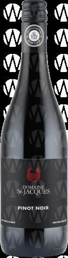 Domaine St-Jacques Pinot Noir