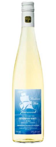 Harwood Estate Vineyards Windward White