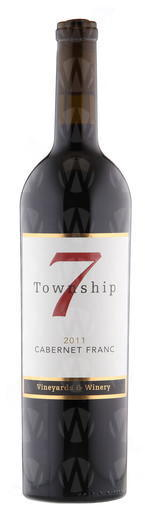 Township 7 Vineyards & Winery Cabernet Franc