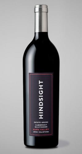 Hindsight Vineyards Estate Cabernet Sauvignon, Calistoga, Napa Valley Bottle Preview