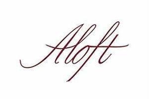 Aloft Wine Logo