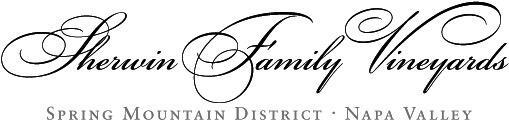 Sherwin Family Vineyards Logo